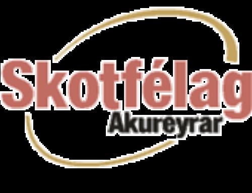 Kristbjörn Akureyrarmeistari í Bench Rest